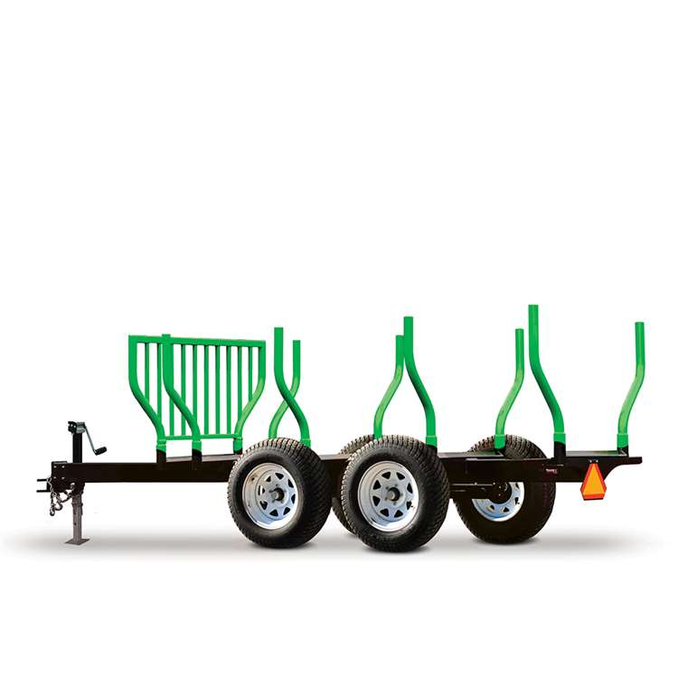 TRAILERS & LOG HAULERS